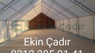 Bingöl Solucan Çadırı
